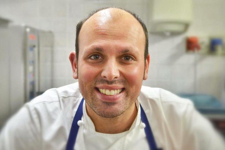 Giuseppe Costa, la Sicilia di un giovane chef stellato nel gruppo di grandichef.com