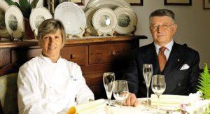 """Al """"Sorriso"""" di Soriso (Novara) dove Angelo e Luisa Valazza raccontano i sapori della loro cucina"""