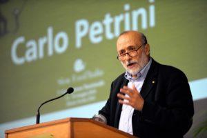 Carlo Petrini ovvero se il futuro del cibo è nelle mani dei contadini o delle multinazionali