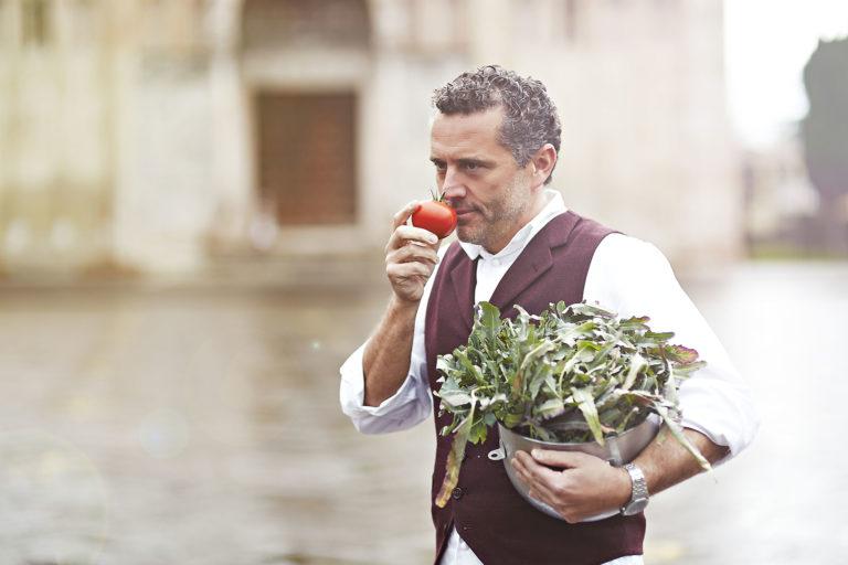"""Giancarlo Perbellini, un """"fuoriclasse"""" della cucina italiana a Verona. E non solo"""