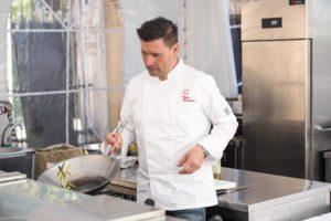 La Liguria è un viaggio di sapori nei piatti dello chef stellato Ivano Ricchebono