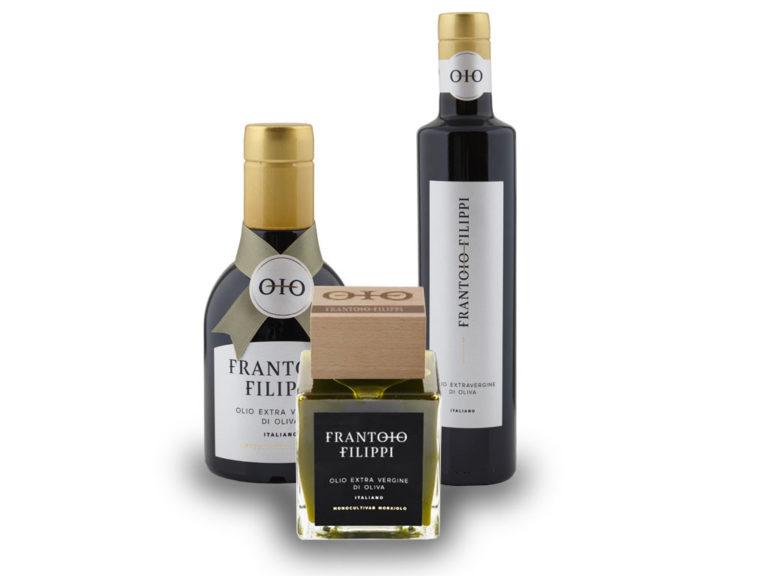 Umbro, secolare e variegato nel suo bouquet fruttato, ecco l'olio del Frantoio Filippi