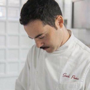 Un anno e più d'amore e di passioni. Guido Perino, il giovane chef di Casa Amélie a Torino