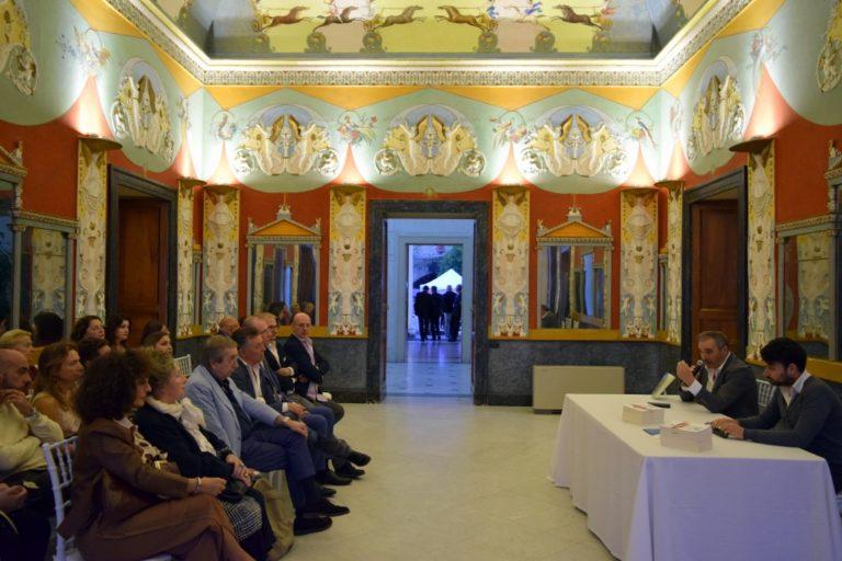 """Il racconto (con fotogallery) di una tappa speciale de """"i cibi raccontano…"""" a Napoli"""