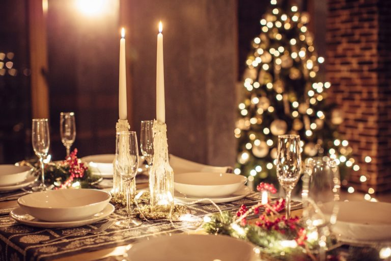 E se sulla tavola di questo Natale mettessimo i prodotti dei nostri Fornitori Eccellenti…