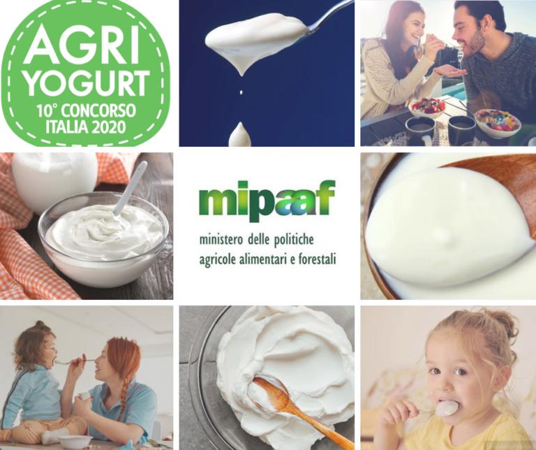"""Al 10° Concorso degli yogurt più buoni d'Italia esordisce la """"Stella Bianca"""" e sale subito sul podio"""