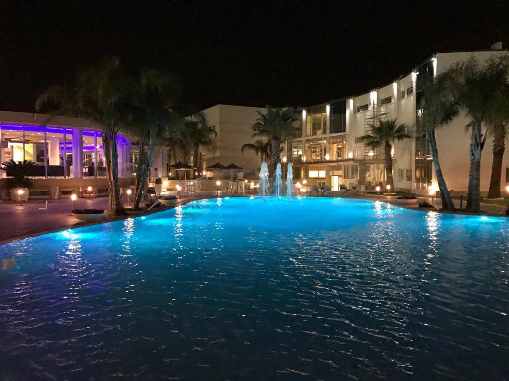 """Il """"Dubai Restaurant Resort"""" riparte dallo chef Alfonso Crisci"""