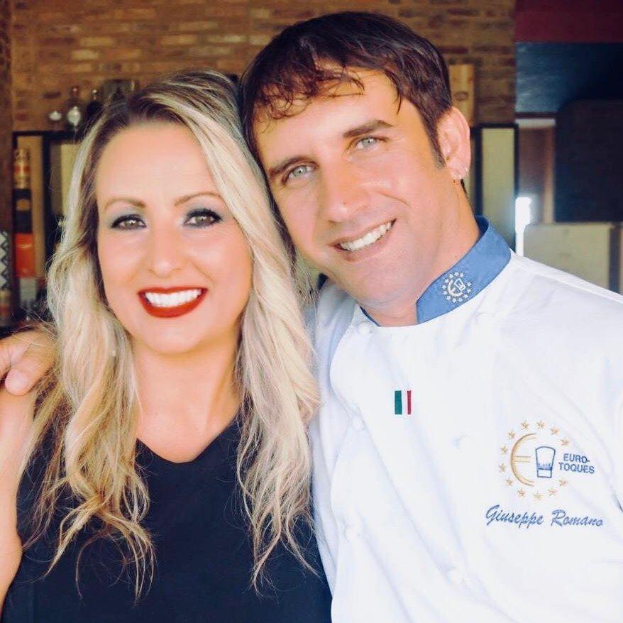 Con lo chef Giuseppe Romano la cucina italiana ha fatto ponte tra Campania e Calabria