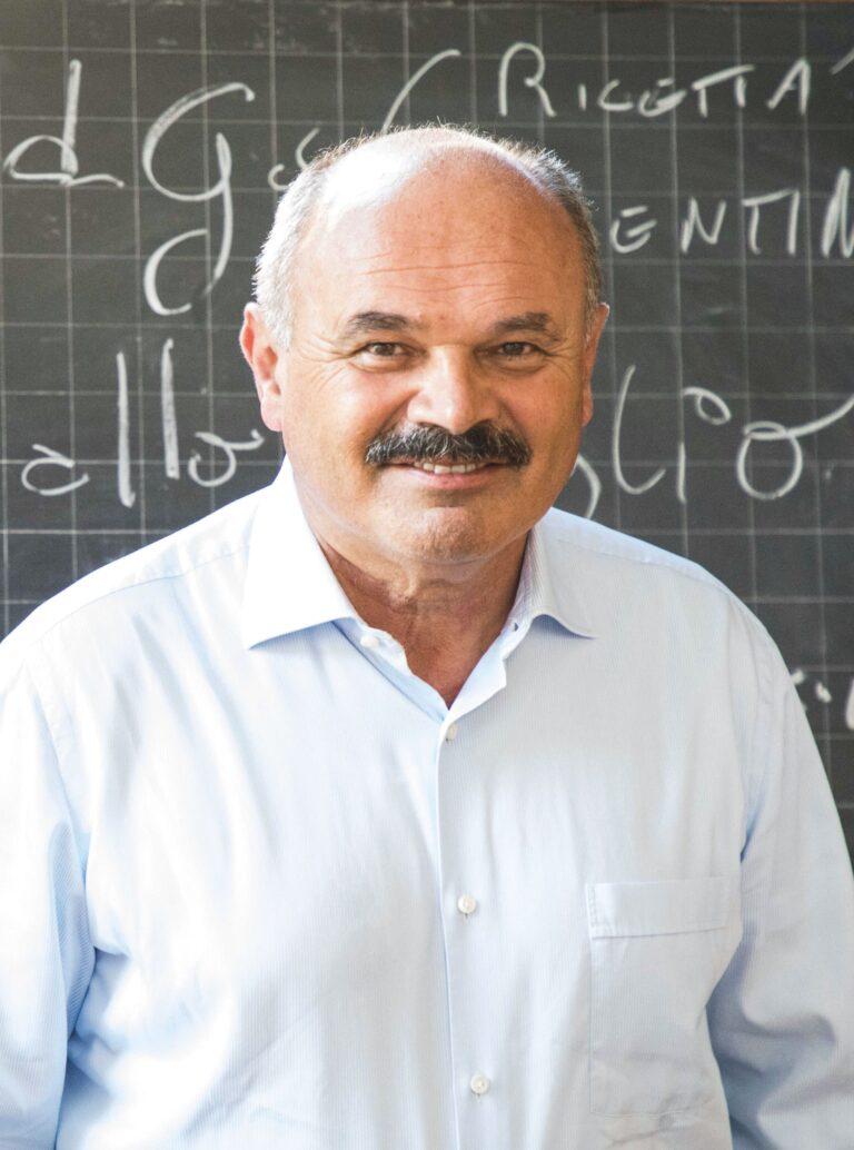 Oscar Farinetti: «Nel commercio è in corso una vera rivoluzione».
