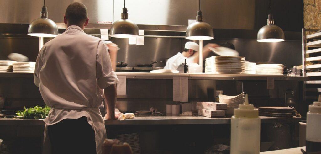 Ripartiremo più forti di prima per raccontare l'Italia del gusto a tavola